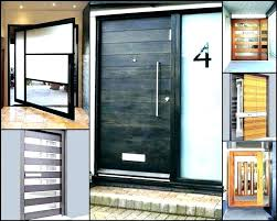 contempory front doors modern contemporary front doors camelladumagueteinfo contemporary front doors for