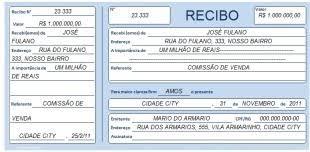 Modelo De Recibo O Melhor Modelo De Recibo E Excel R 12 99 Em Mercado Livre