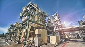 Solvay setzt vermehrt auf grüne Energie