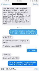 Album Imgur Fake Hilarious Conversation - Message On Text