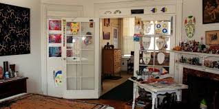 44 stunning art studios that will inspire you to get back to work artists studio lighting