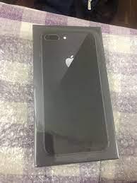 Iphone 8 plus 64GB xách tay Mỹ [Xám] - 21.000.000 - 21.000.000đ