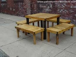 pallet made furniture. pallet made outdoor furniture