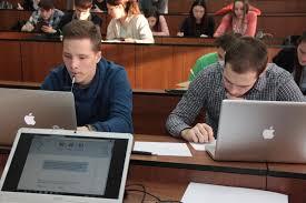 ИГУ Новости В ИГУ пройдет всероссийская контрольная по математике В ИГУ пройдет всероссийская контрольная по математике