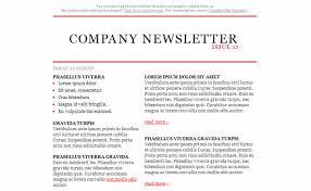 sample company newsletter sample newsletter titles ins ssrenterprises co