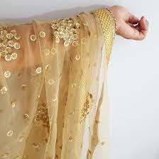 Designer Net Dupatta Online A Gold Sabyasachi Inspired Net Dupatta Just Made Its Way