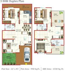 lovely 3 bedroom duplex house design plans india and layout plan of duplex house beautiful duplex