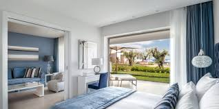 One Bedroom Balcony Suite One Bedroom Bungalow Suite Ikos Resorts
