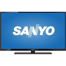 tv 42 inch. sanyo fw42d25t 42\ tv 42 inch