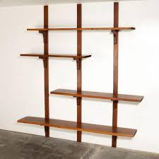 ... Charming Design Wall Mount Shelving Mounted Shelves Ideas ...