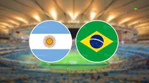 موعد مباراة البرازيل والارجنتين في نهائي كوبا أمريكا 2021.. القنوات الناقلة  والمعلق - ميركاتو داي