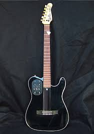 any love for godin guitars guitar it has just about the perfect neck it s fit and finish and playability are top notch for what they cost they are a tremendous value i think