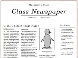 Newspaper Layout On Word Best Photos Of Newspaper Template Publisher Microsoft