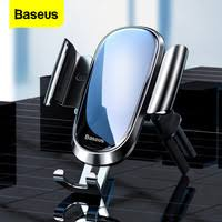 Gravity Phone Holder - <b>BASEUS</b> Officialflagship Store - AliExpress