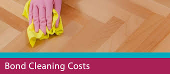 how much does bond cleaning cost