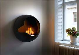 wall mounted fireplaces wall mounted gel fireplace reviews