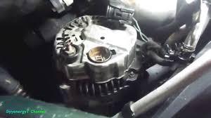 chrysler sebring, alternator removal youtube 2007 Chrysler Sebring Alternator Wiring Schematic 2007 Chrysler Sebring Alternator Wiring Schematic #28 Alternator for Chrysler Sebring