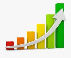 Clipart Growth Chart Bar Chart Of A Function Diagram Clip Seo Growth 746800