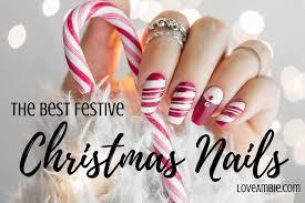 51 festive nail art ideas