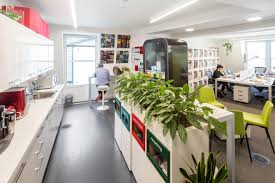 temporary office space. Even If You Are Only Going To Occupy The Office Space For Rent A Day Or So, Bring Along Couple Of Plants. One Can Go On Shelves Credenza Temporary