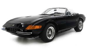 Free shipping on many items   browse your favorite brands   affordable prices. Is This Ferrari 365 Gtb 4 Spyder A Bargain Motorious