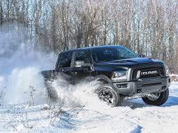 10 Best Trucks for Snow and Ice | Autobytel.com