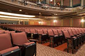Lerner Theatre With Model No 8 12 163 8 Meteor Fixed