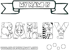Create Your Own Coloring Page Online