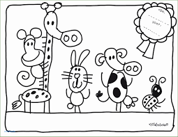 Kleurplaten Van Furby Boom