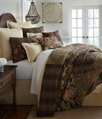 Sale & Clearance Quilts & Coverlets | Dillards & Villa by Noble Excellence Tara Patchwork Quilt Mini Set Adamdwight.com