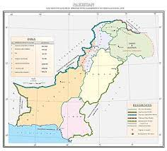 Black and white outline map of pakistan. Outline Of Pakistan Wikipedia