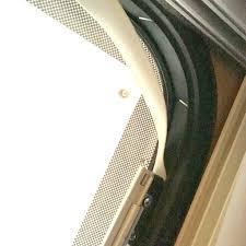 Fenster Abdichtung Wohnmobil Forum Seite 1