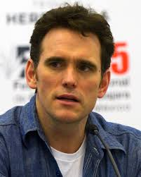Matt Dillon - Wikipedia