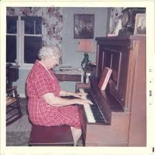 Grandma Avis Miller