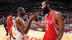 Image result for chris paul james harden