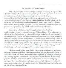 Example Of Profile Essay Example Of Profile For Resume Example Personal Statement