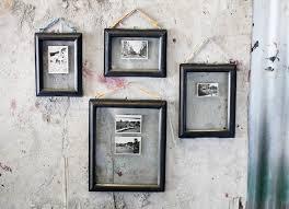 Kariba Antique Black Frame Home and Lifestyle Nkuku