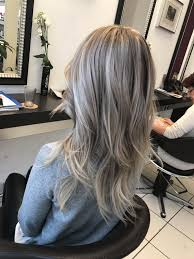 Platinum Blonde Hair Colors Blondes Long