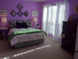 Purple Paint For Bedrooms Bedroom Purple And Gray Wall Paint Color Combination Diy Country