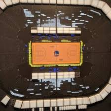 Chase Center Seating Chart San Francisco The Best 10 Stadiums Arenas In South San Francisco Ca