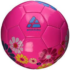 Vizari Size Chart Vizari Blossom Pink Soccer Ball