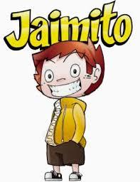 Resultado de imagen para chiste de jaimito