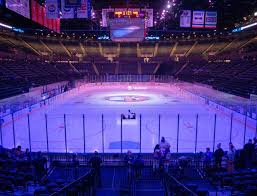Nassau Coliseum Virtual Seating Chart Concert Nassau Veterans Memorial Coliseum Section 110 Seat Views