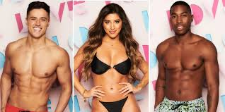 Love island returns to itv2 on monday 28th june 2021! Love Island Returns For Seventh Season And Reveals Cast Los Angeles Times