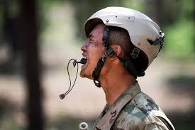 u s air force academy basic cadet