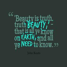 Famous John Keats Quotes