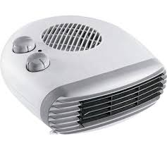 fan heater. simple value 2kw flat fan heater 0