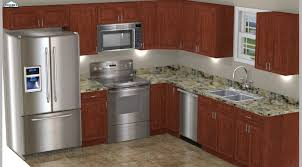 Kitchen Cabinets Knoxville Tn Kitchen Cabinets Classic Shaker Series Cumberland Collection