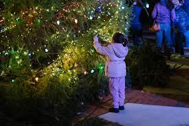 Dayton Ohio Christmas Tree Lighting Mayors Christmas Tree Lighting Play Kettering