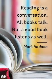 40 Best Book Quotes Quotes About Reading Fascinating Books And Quotes